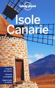 canarie lonely planet