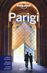 parigi paris guida lonely planet