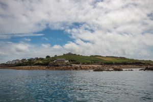 isole scilly mare