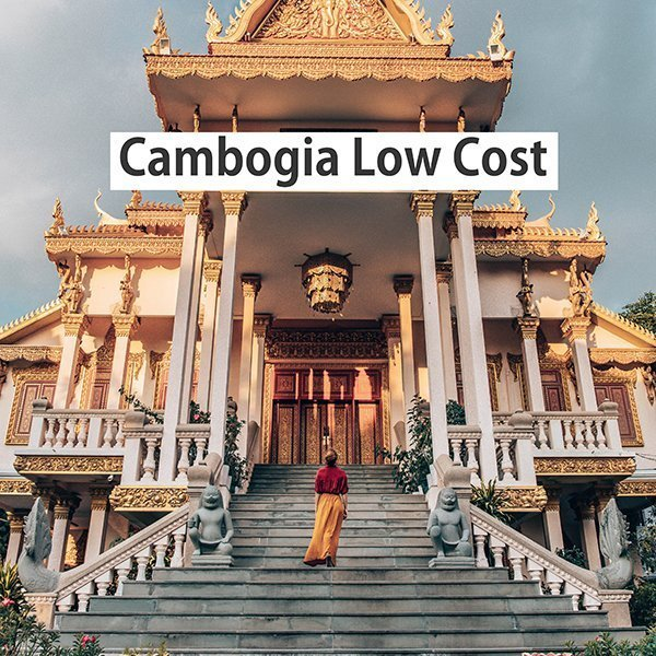 Cambogia low cost
