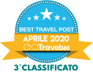 HIjra 3° Classificato Travel 365