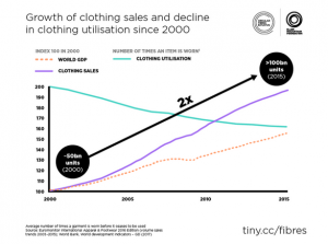 fast fashion growth